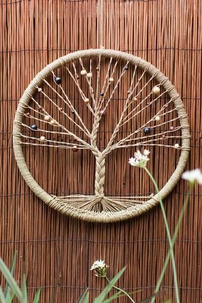 Come to this creative class to create a beautiful Tree of Life Dreamcatcher to catch all your dreams & wishes. This WorkShop includes everything you need to ...