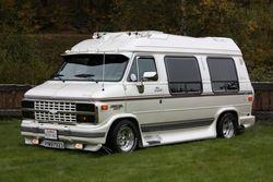 Hansolav 1992 Chevrolet Van 29922640010 Large Chevrolet Van Gmc Vans Custom Vans