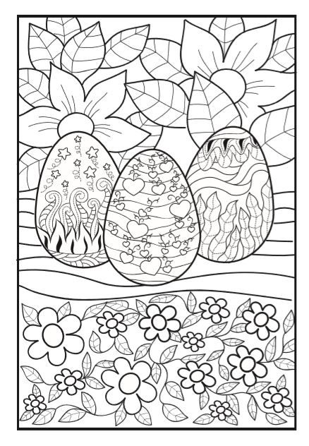 Easter Coloring Pages For All Free Printable Easter Activity Easter Coloring Pages Easter Printables Free Printable Easter Activities