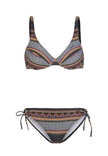 Sunmarin Fresh Blueberry Bikini para Mujer