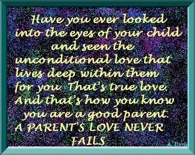 List Of Pinterest Unconditional Love Quotes Children My Son Pictures