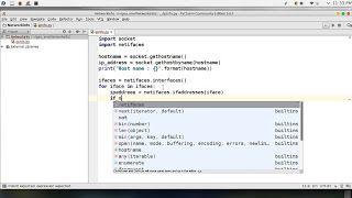 80 Python Network Programming Interfaces Https Ift Tt 2knjmps بايثون شبكات بايثون مجانا شرح لغة الباثون كورس بايثون Networking Interface Blog