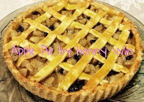 Resep Apple Pie Yummy Gampang Oleh Henny Win S Resep Pie Apel Pai Makanan Dan Minuman