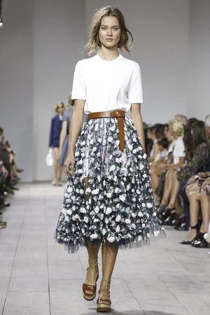Michael Kors Spring Summer 2015 New York Fashion Week, Michael Kors Spring Summer 2015