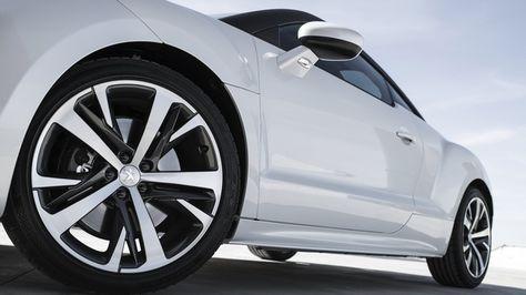 Peugeot RCZ : pas assez d'impact positif sur l'image de la marque | le blog auto