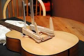 Resultado De Imagen Para Guitar Bridge Clamps