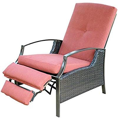 sunlife patio recliner lounge chair
