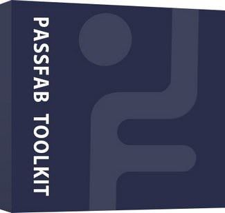 PassFab ToolKit PassFab ToolKit Recover or reset passwords