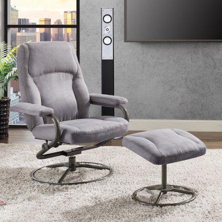 Amazing Home Products Chair Ottoman Set Chair Ottoman Swivel Inzonedesignstudio Interior Chair Design Inzonedesignstudiocom