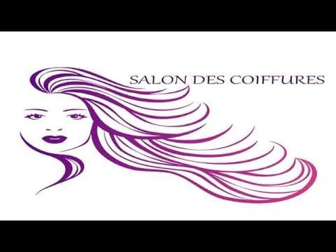 Cynthia Inspired Hairstyles and Make Up for Matrix Season 2017 by Salon Des Coiffures - YouTube