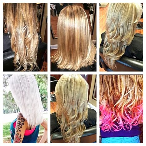 Blonde Hair With No Breakage With Images Hair Blog Best Hair