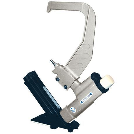 Crisp Air 2 In 1 Flooring Tool Silver Flooring Tools Installing Hardwood Floors Pneumatic Nailers