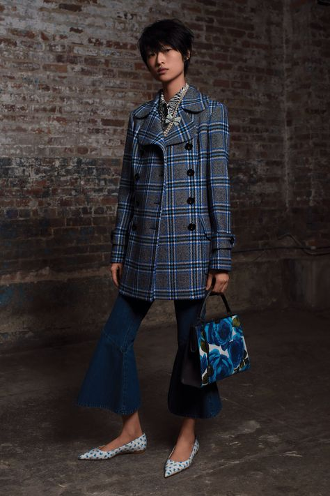 Michael Kors Collection Pre-Fall 2018 Fashion Show Collection