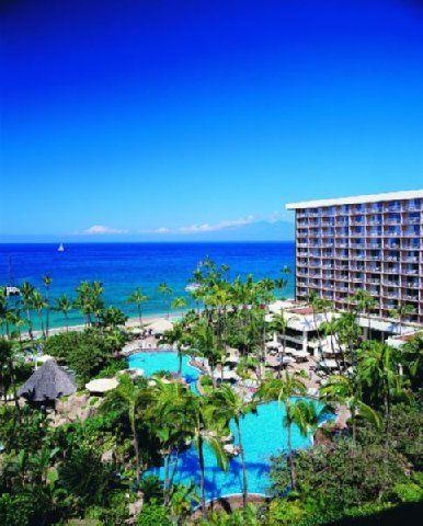 Hawaii - Honua Kai Resort in Lahaina