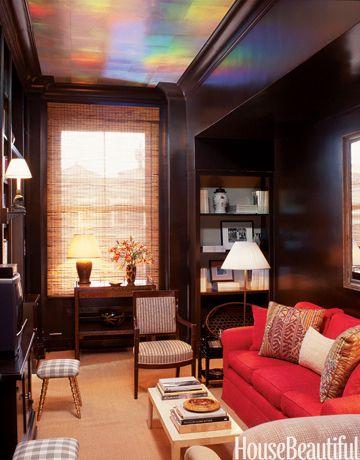 5 Rooms By Albert Hadley