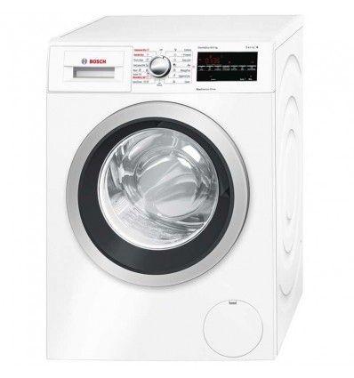 ماشین لباسشویی بوش Wvg30460ir دور موتور 1500 دور در دقیقه ظرفیت 8 کیلوگرمی و مصرف انرژی Front Loading Washing Machine Washer And Dryer Cheap Washer And Dryer