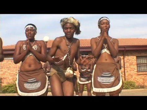 Tshwane Traditional Dancers, South Africa