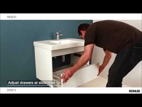 Diy How To Replace A Bathroom Sink Faucet Remove Replace Install Youtube Sink Faucets Bathroom Sink Faucets Bathroom Faucets