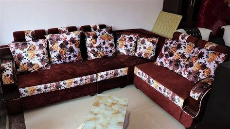 Latest Model Velvet Sofa Set Design In Popular Furnitures Y P R Bengaluru 2020 Yatak Odalari Yatak