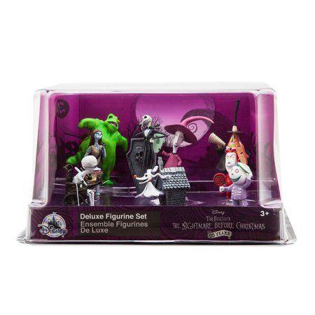 Toys Nightmare Before Christmas Disney Infinity Figures Disney Shop
