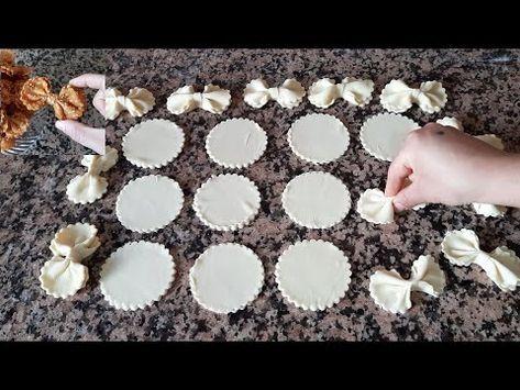 حلوة الفراشة الاقتصادية بدون بيض وبدون حليب كتجي مورقة ومعلكة معسلات رمضان Youtube Biscotti Cookies Lokai Bracelet Live Lokai Bracelet