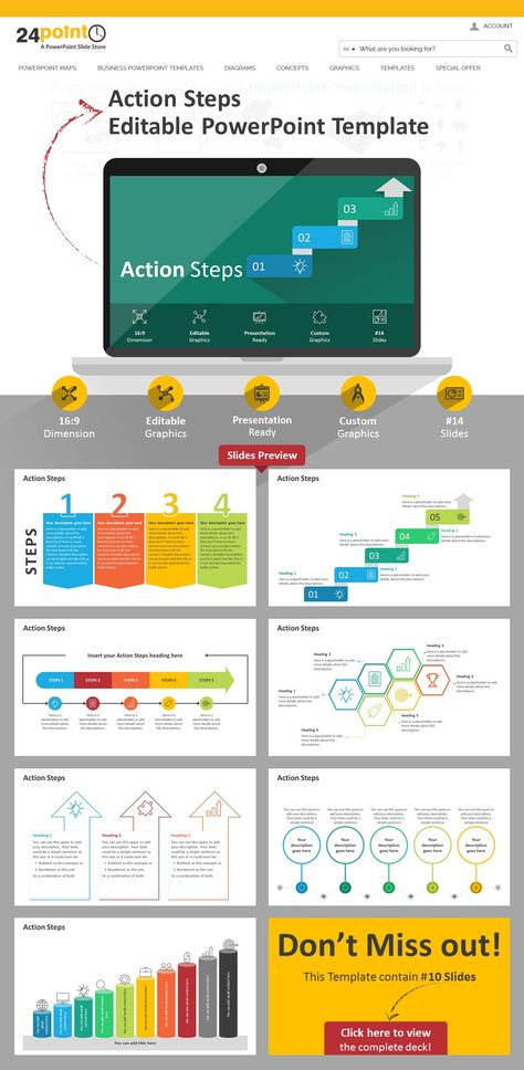 111 best PowerPoint Templates images on Pinterest Role models - roadmap powerpoint template