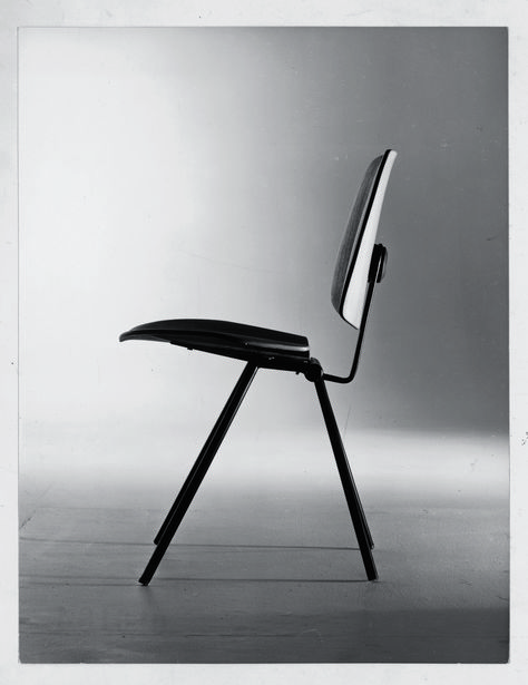 Sedia pieghevole Folding chair Design Osvaldo Borsani