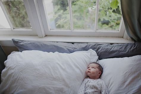 Charleston newborn photos by Katie Purnell | 100 Layer Cakelet