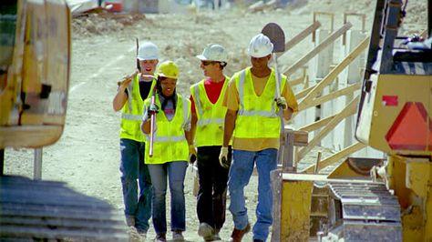 Construction Worker New York  Buscar Con Google  Construction