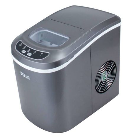 Della Portable Ice Maker Ice Machine Under 150 Top 10 Best