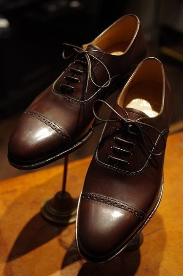 Cheaney shoes, Mens casual shoes