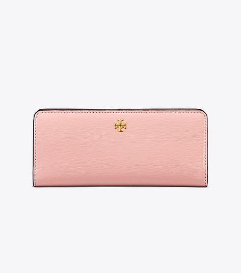 Visit Tory Burch to shop for Robinson Patent Slim Wallet and more Womens Wallets. Find designer shoes, handbags, clothing & more of this season's latest styles from designer Tory Burch.
