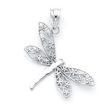 14k white gold dragonfly charm white gold dragonfly charm 14k white gold dragonfly charm white gold dragonfly charm dragonfly charm dragonfly aloadofball Gallery