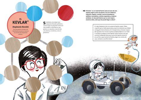 Inventoras y sus inventos | Inventores, Actividades para niños y ...