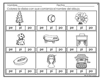 Pin En Español
