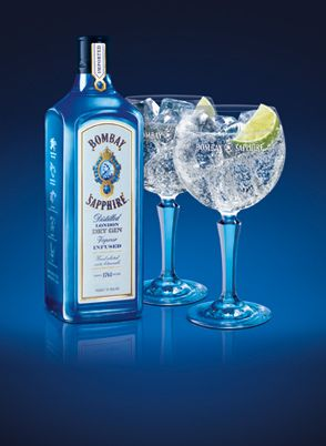 Bombay Sapphire Gin   Brands   bacardilimited.com