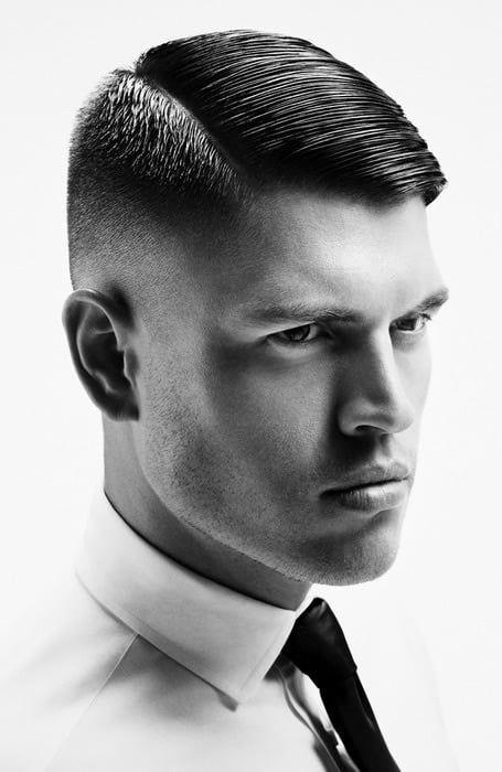 Pin On Brad Pitt Haircut