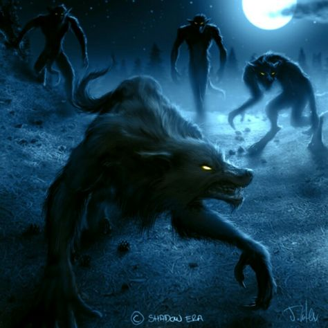 """The scouts of the pack and I never really got along..."" (B2: Quest for a Forgotten Legend) ~Wendy Hamlet"