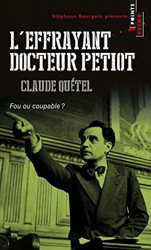 DOCTEUR TÉLÉCHARGER PETIOT FILM