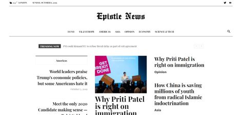 I will publish your article or press release on a reputed news website