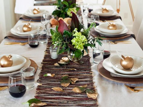 35 fresh modern table setting ideas to wow your guests