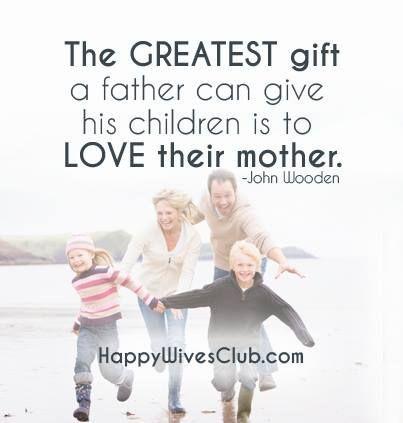 FATHERS & FATHERHOOD: Greatest Quotes on Fathers & Fatherhood
