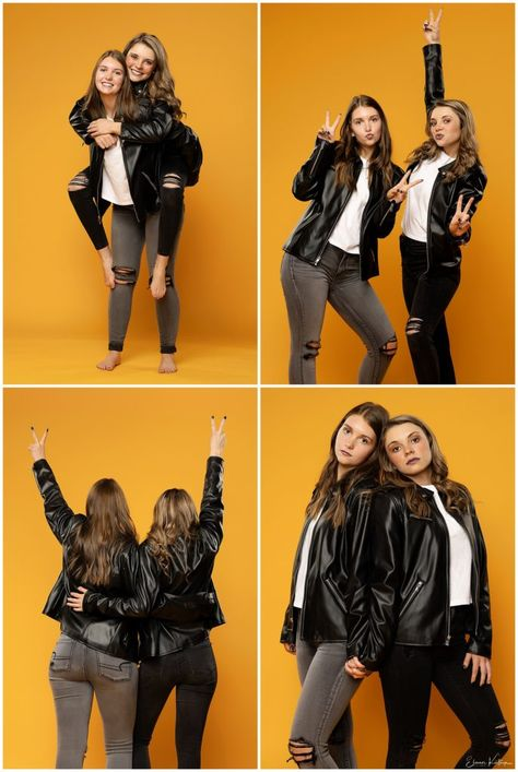 EKP Model Team | Megan's Studio Takeover – Eleanor Kathryn Photography | blog