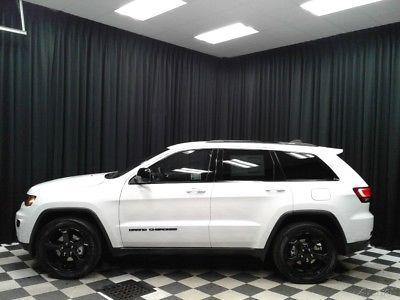 2019 Jeep Grand Cherokee Laredo Jeep Grand Cherokee Limited