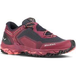 Salewa Ultra Train Schuhe Damen pink 38.5 SalewaSalewa in