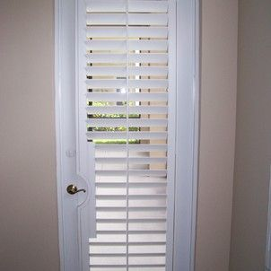 Outdoor Blinds For Patio Doors Incredible Door Wood Shutters