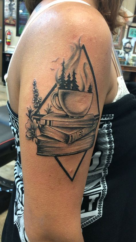 Tattooed by Brian Stabile Ft.Myers, Florida