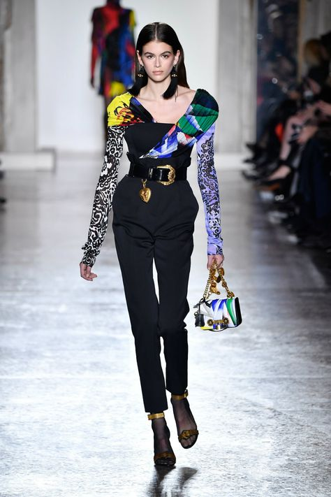 All the Major Model Moments You Can't Miss from Fall/Winter 2018 Fashion Month