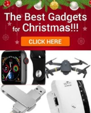 Best Christmas Gadgets 2021