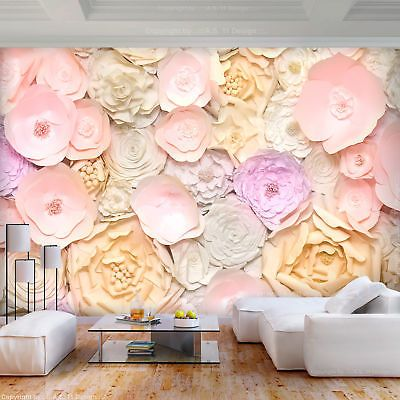 Vlies Fototapete Stein Tapeten Mauer Zigel Tapete Wandbilder Xxl Wohnzimmer 3far Eur 8 99 In 2020 Tapeten Wandbilder Rosa Tapete Tapeten Floral
